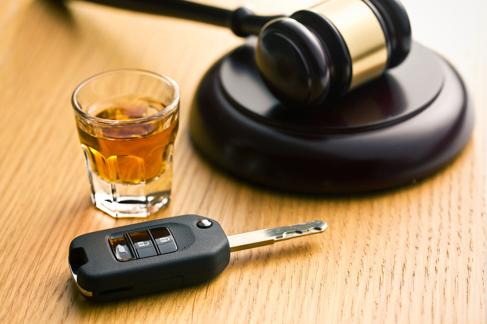 "What's the difference between ""Impaired Driving,"" ""Over 80"" and ""Refusal""?"