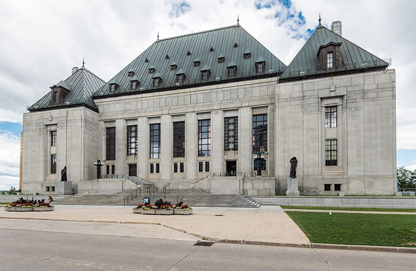 Update to Ontario Courts' Response to COVID-19 (a.k.a. 'coronavirus')