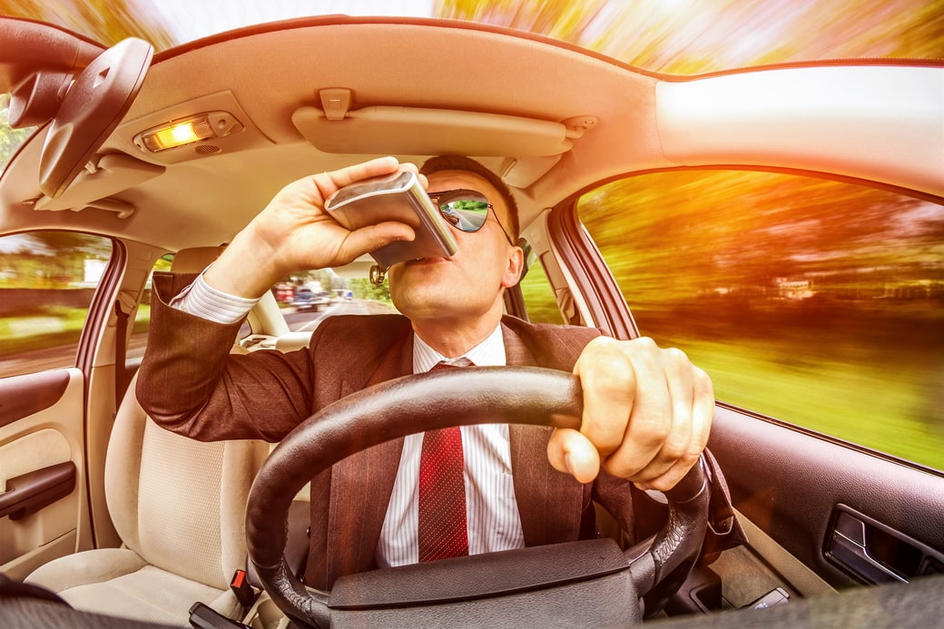 New Drinking and Driving Laws in Canada