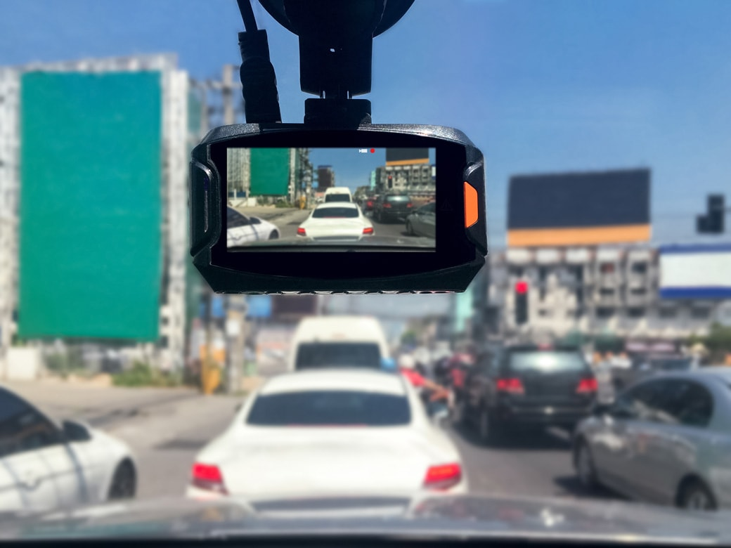 Do All Police Cars Have Dash Cams?