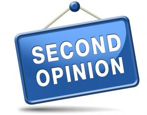 second-opinion